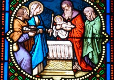 Avviso per i battesimi