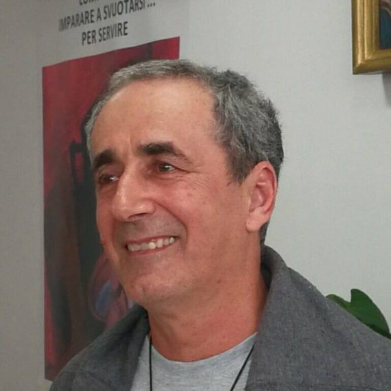 Congratulazioni a Padre Carlo