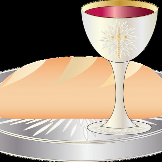 Messaggio del Vescovo del 07 marzo 2020